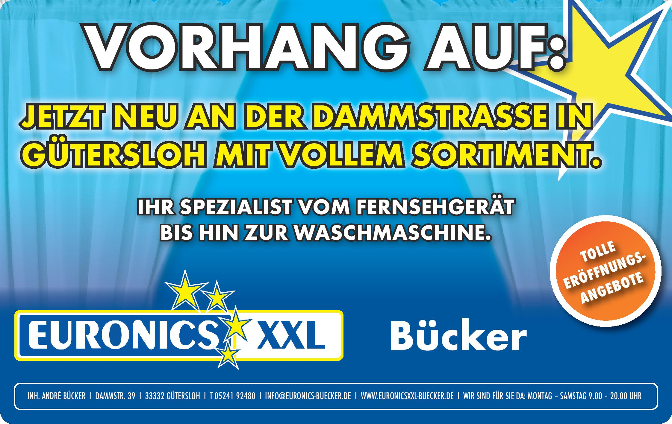 Buecker