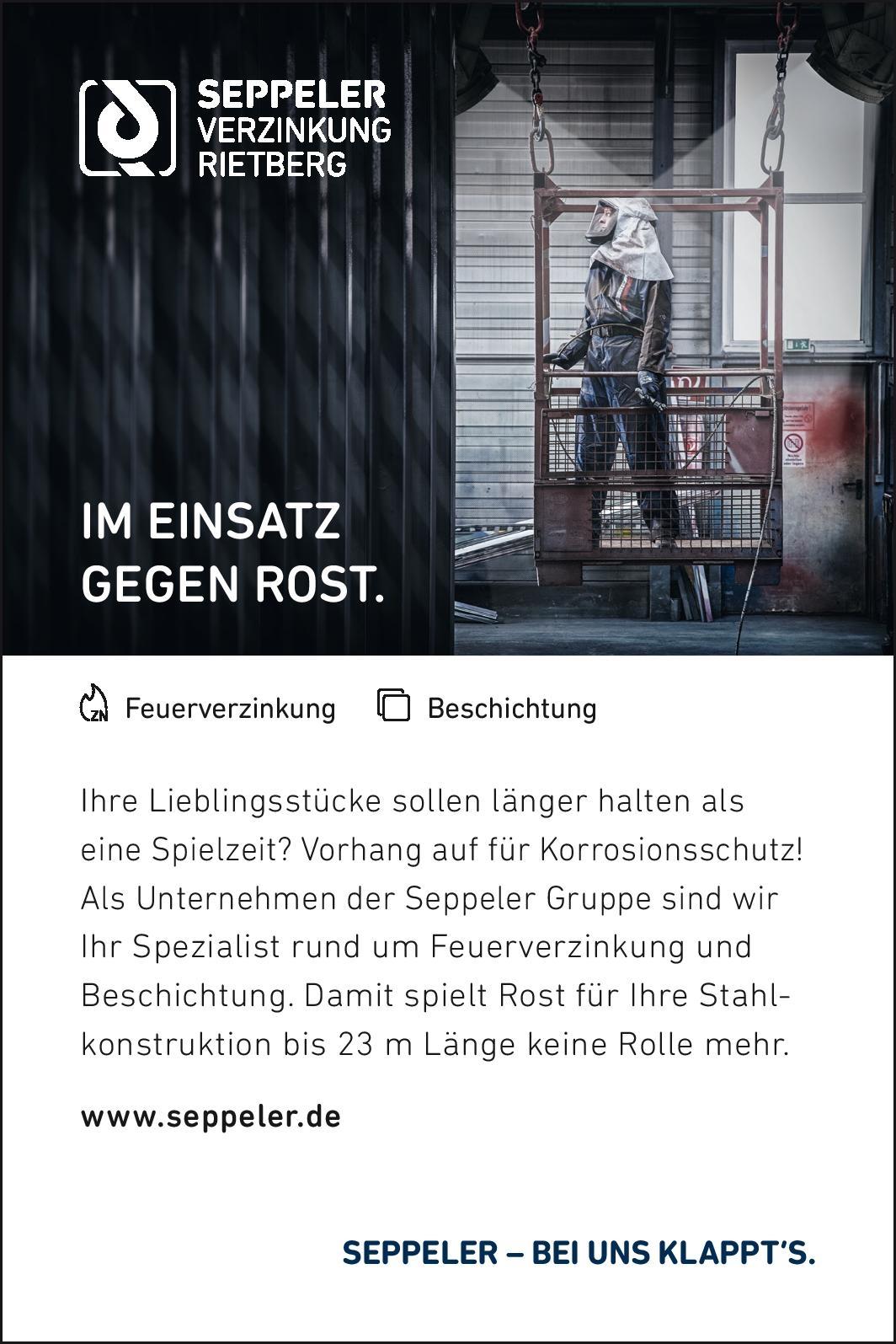 Seppeler_Verinkung
