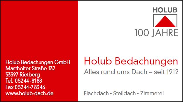 Holub-Annie