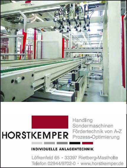 Horstkemper-Annie