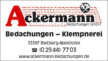 Ackermann-Annie