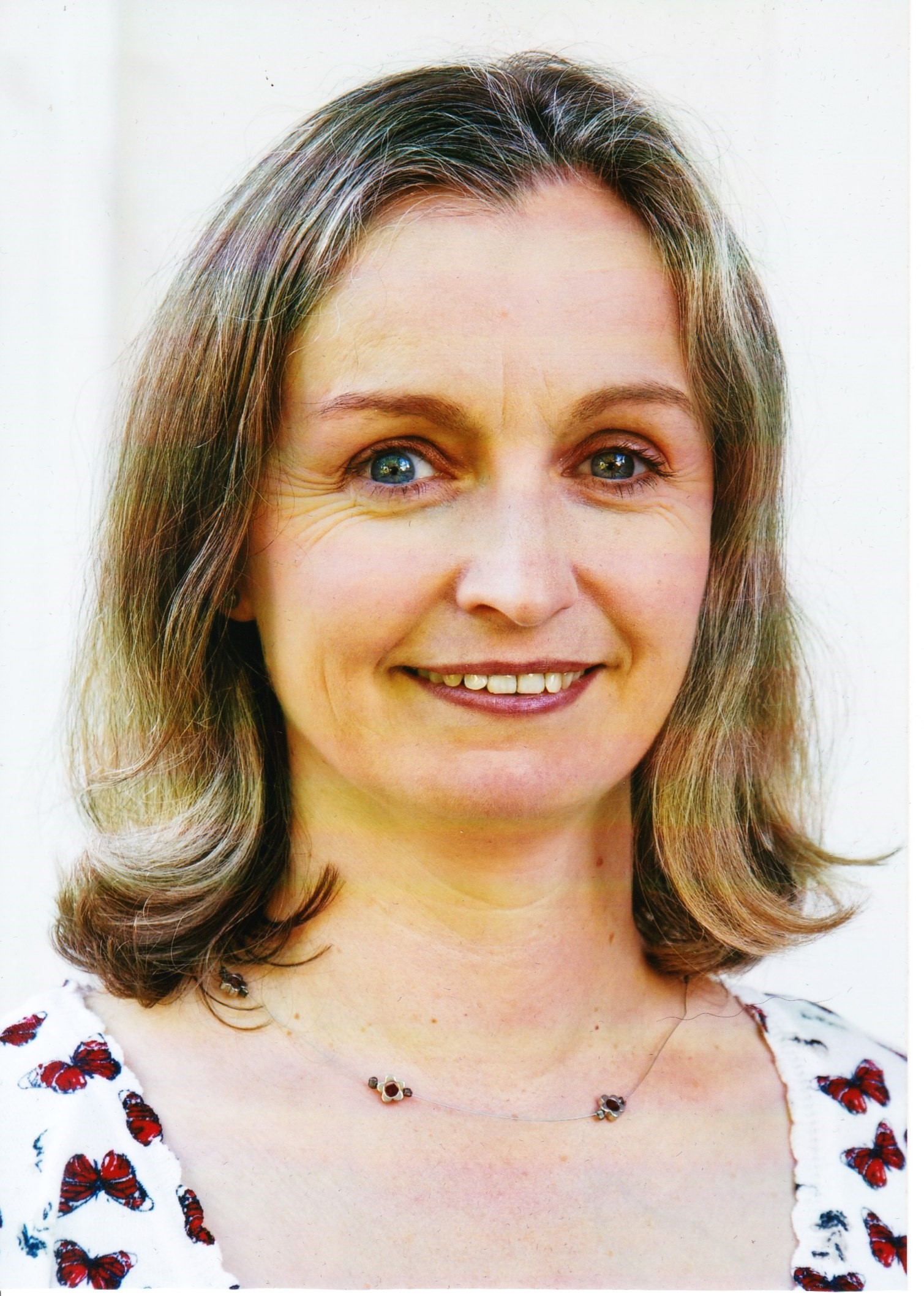 Kirsteen Mair