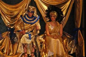 Verurteilung Thron Pharao, Verurteilung DSC06684